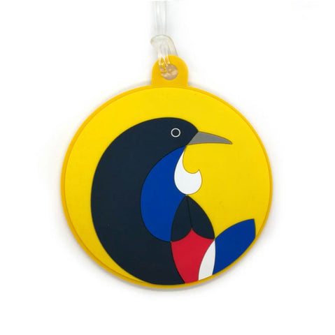 Bag Tag - Iconic Tui