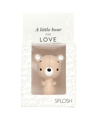 Love Bear Meaningful Mini
