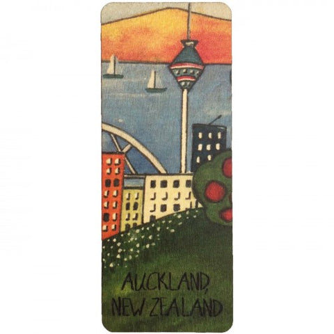 NZ Made Bookmark Auckland