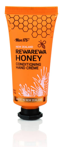 Hive 175 Rewarewa Honey Hand Cream - 30ml
