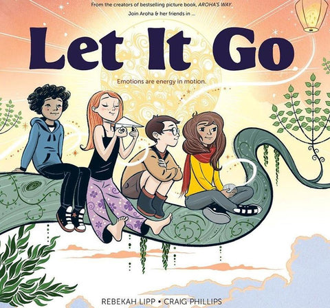 Let it Go by Wilding Books