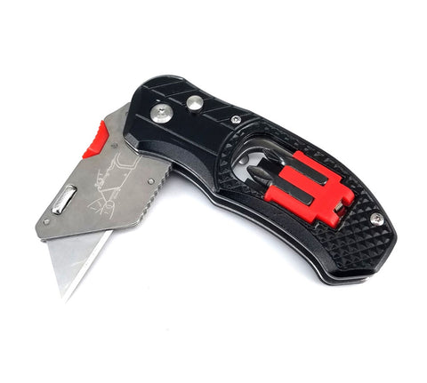 Multi Function Utility Knife