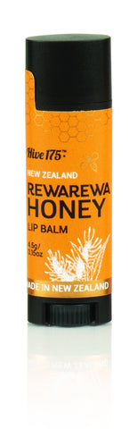 Rewarewa Honey Lip Balm - 4.5g