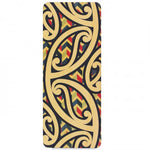 NZ Made Bookmark Kowhaiwhai