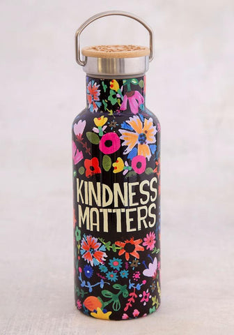 Travel Bottle Kindness Matters