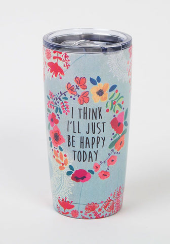 Tumbler - Happy Today