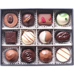 12 Chocolate Collection bennetts