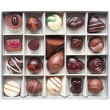 20 Chocolate Selection