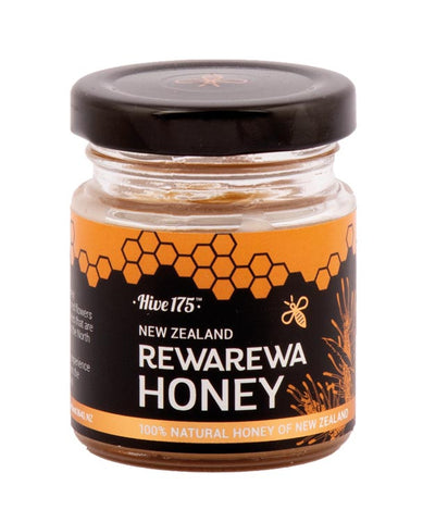 Rewarewa Honey 80g