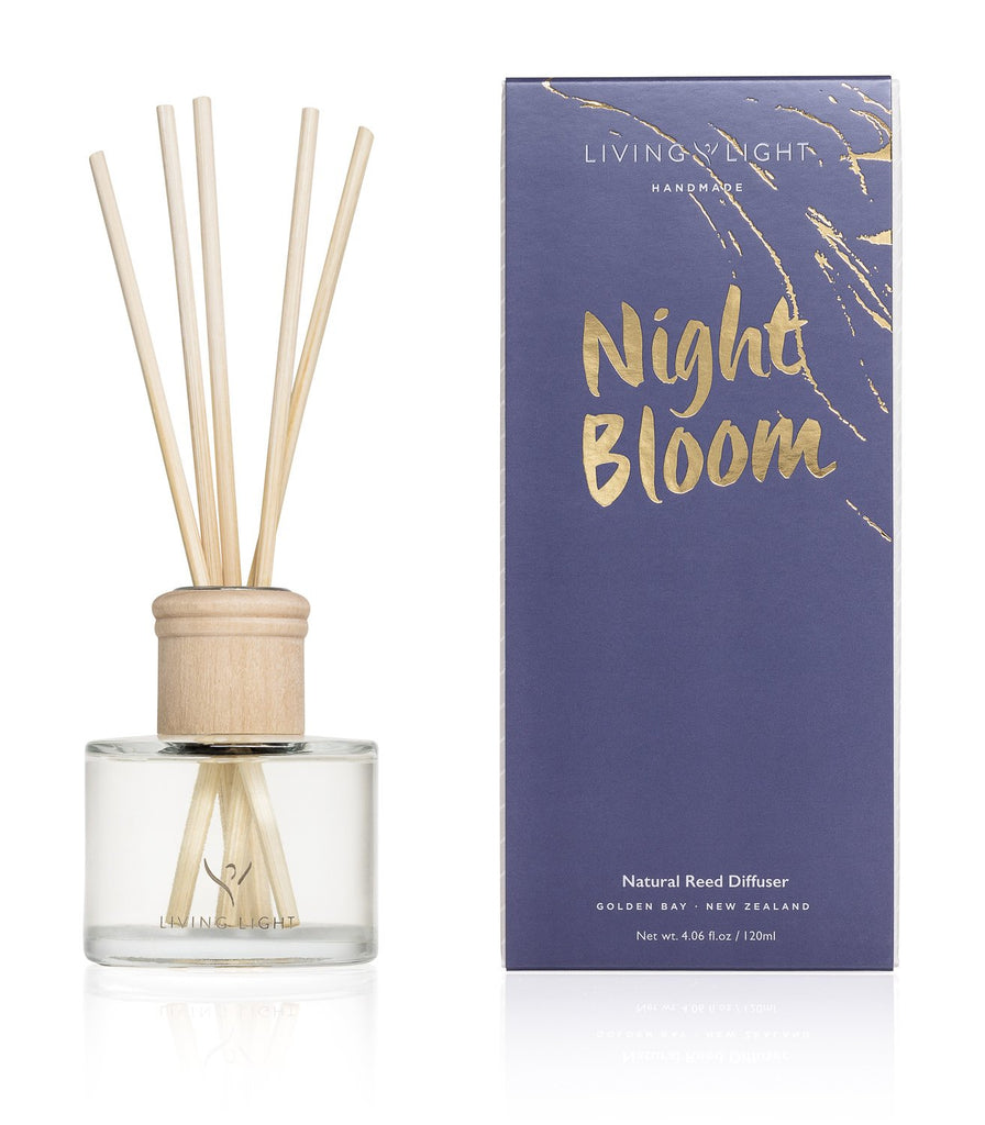 Another Mysterious Product Of >> Diffuser Night Bloom Imagine Gecko In The Village