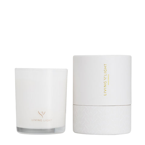 Mini Soy Candle - White Lily