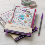 Journal - Dear Mum From You To Me