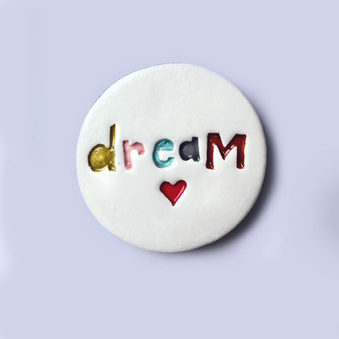Ceramic Dream Disc