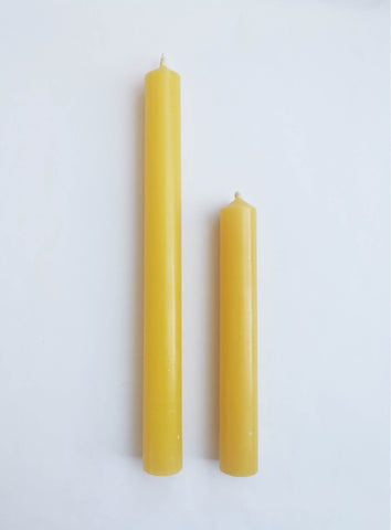 Beeswax Candle Household