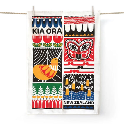Tea Towel - Scandi Inspired
