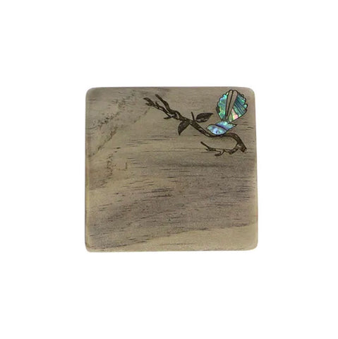 Coaster Recyclewood - Fantail