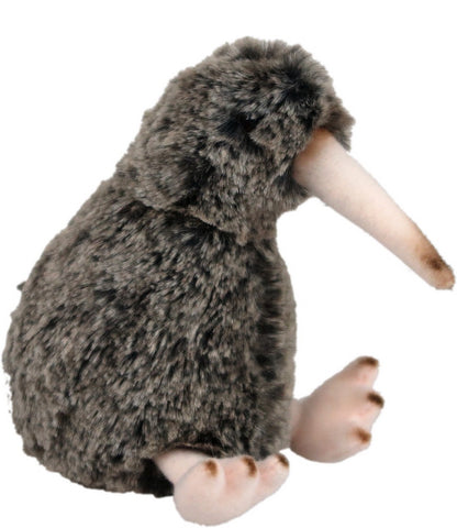 Finger Puppet 12cm - Great Spotted Kiwi
