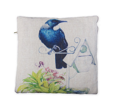 CUSHION BLANKET - Tui & Mailbox