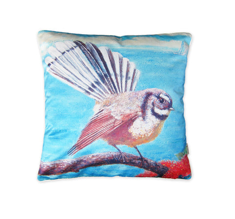 Cushion cover - Fantail