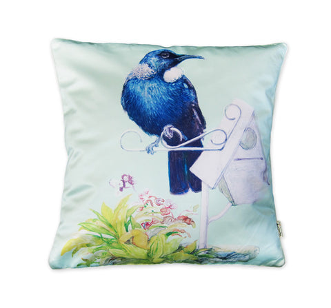 Cushion cover - Tui & Mailbox