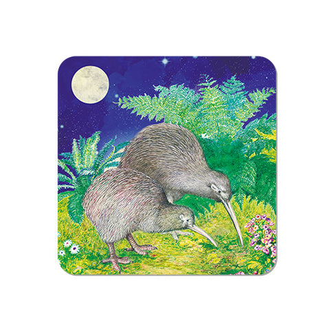 COASTER - Night Kiwis
