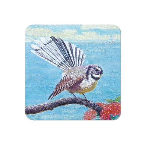 COASTER - Fantail