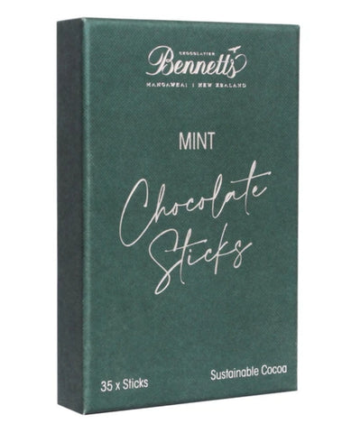 BENNETTS OF MANGAWHAI  MINT STICKS