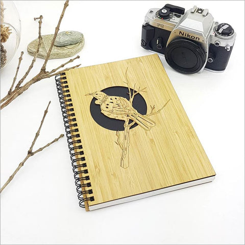 Bamboo Journal S - Tui