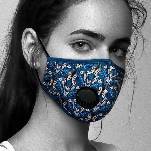 Face Mask Anti-Pollution - Aubrey