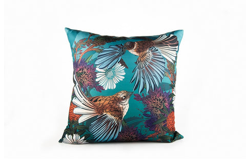 Flox Outdoor Cushion Cover - Fantail