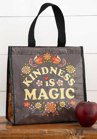 Insulated lunch Bag - Kindness