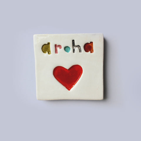 Aroha Square Ceramic Tile