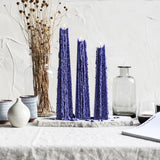 ICICLE Scented CANDLE Living light candle