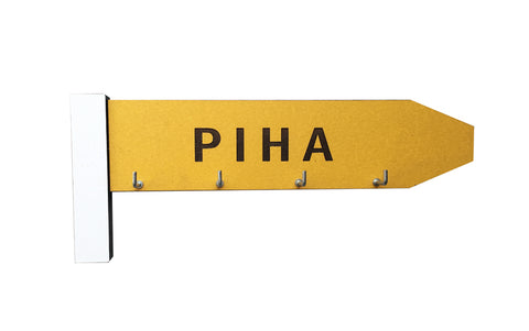 Key Holder - Piha