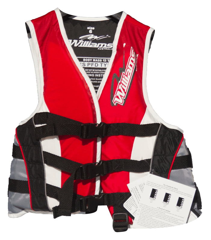 2010-williams-nylon-vest-red-front