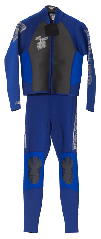 2014 Jetpilot Nomad 2mm Men's John & Jacket-Skiforce Australia