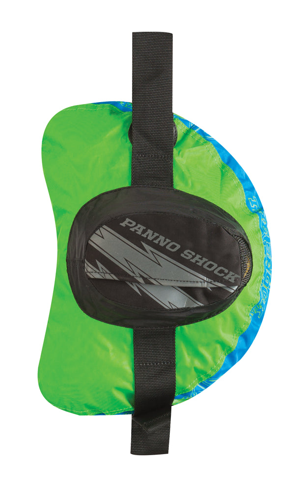 HO Pannoshock Seat Cushion-Skiforce Australia
