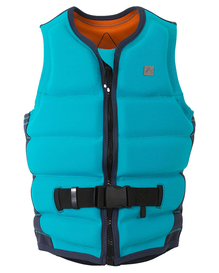 2020 Follow Stow Womens Vest-Skiforce Australia