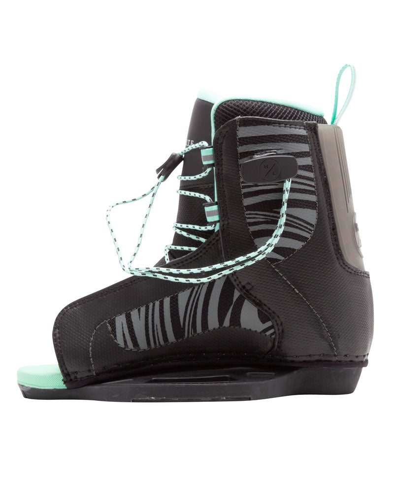 2020 Hyperlite Jinx Jr. Wakeboard Boots-Skiforce Australia