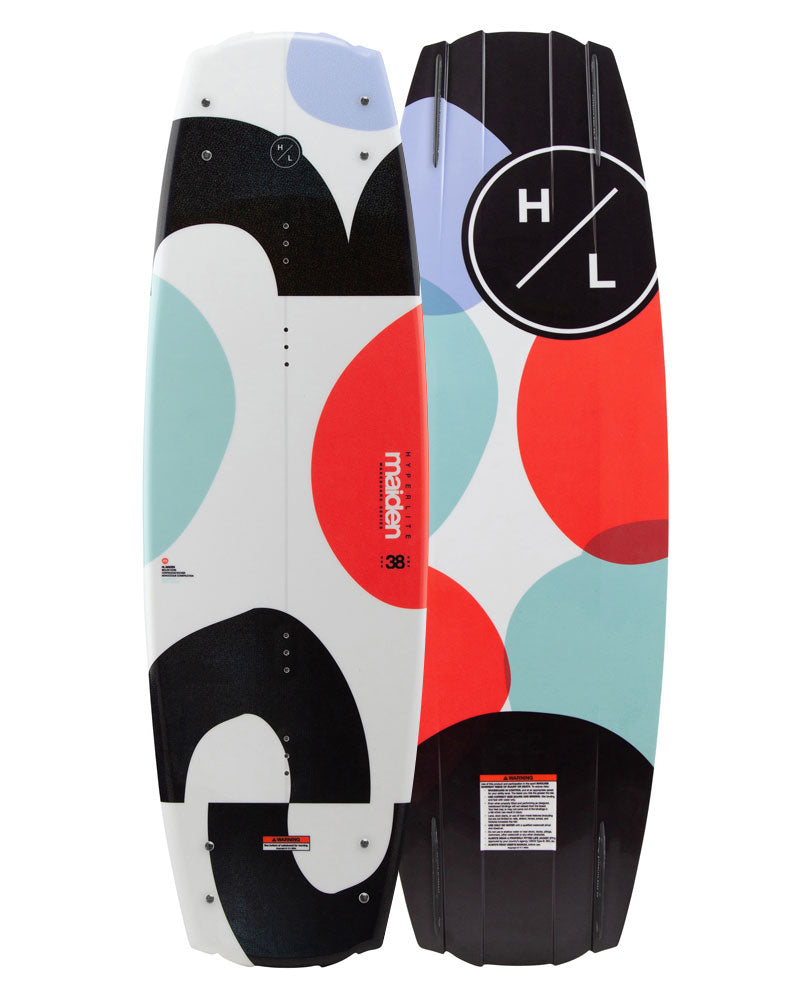 2020 Hyperlite Maiden Wakeboard-Skiforce Australia