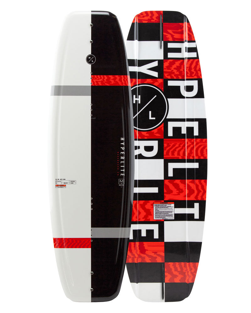 2020 Hyperlite Motive Jr. Wakeboard-Skiforce Australia