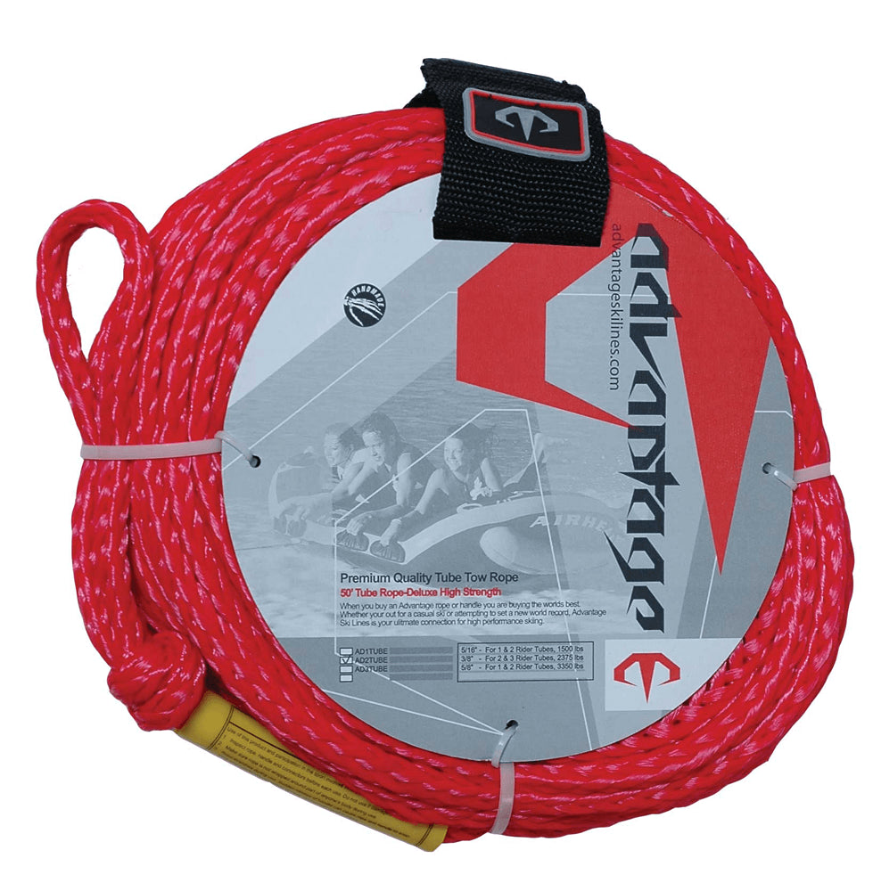 advantage-1-person-inflatable-tube-rope-red