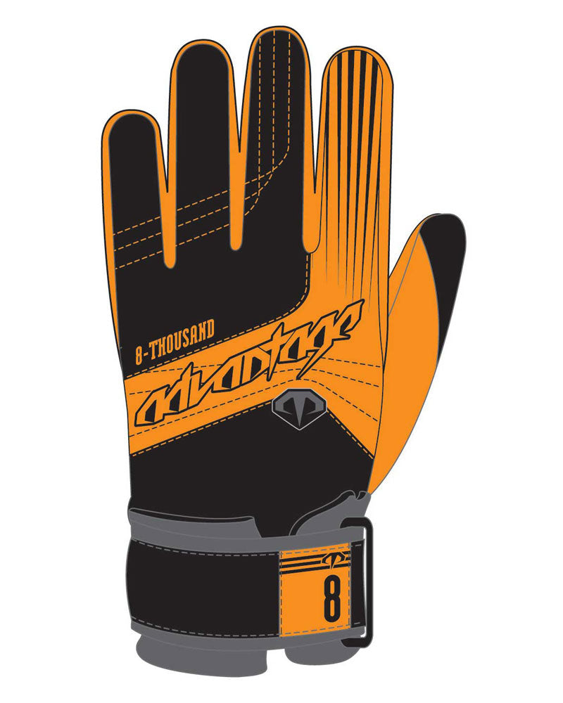 Advantage 8,000 Waterski Glove-Skiforce Australia