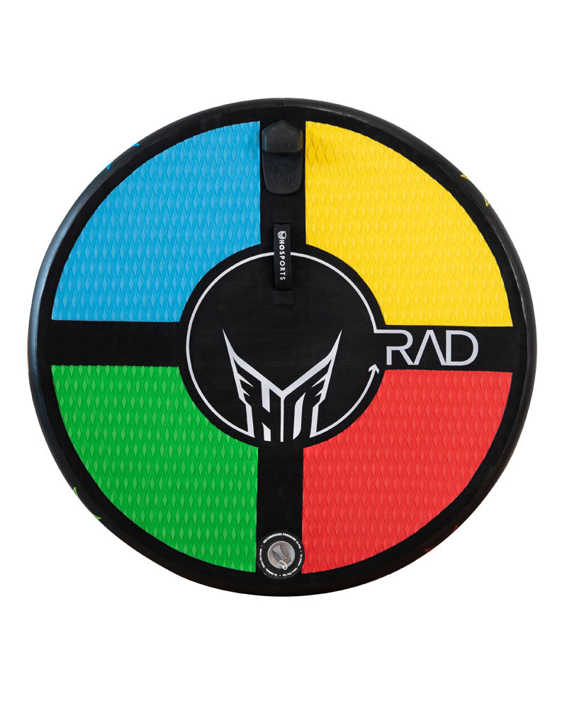 HO RAD 5' Disc-Skiforce Australia