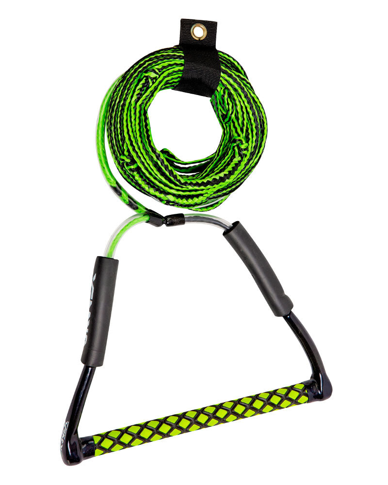 Konex Basic Green Rope and Handle-Skiforce Australia