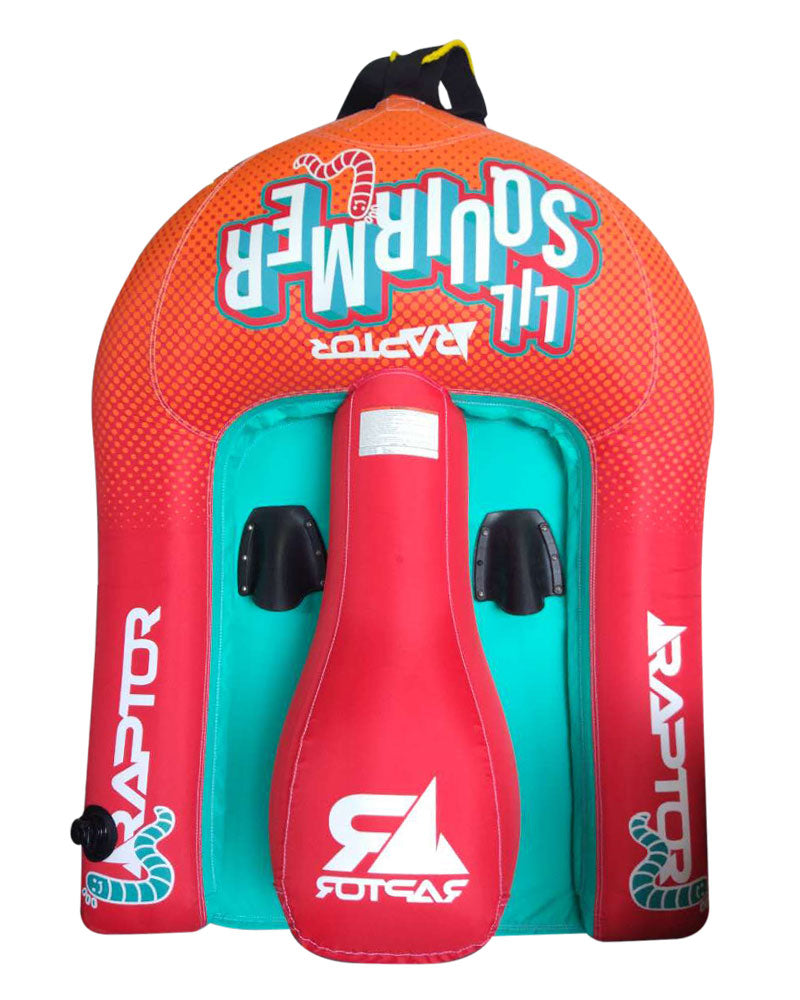 Raptor Lil Squirmer Trainer-Skiforce Australia