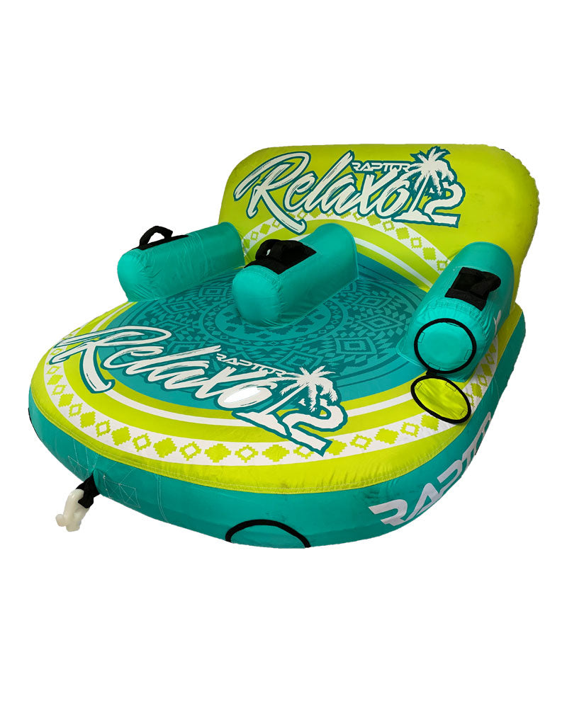 Raptor Relaxo 2-Skiforce Australia
