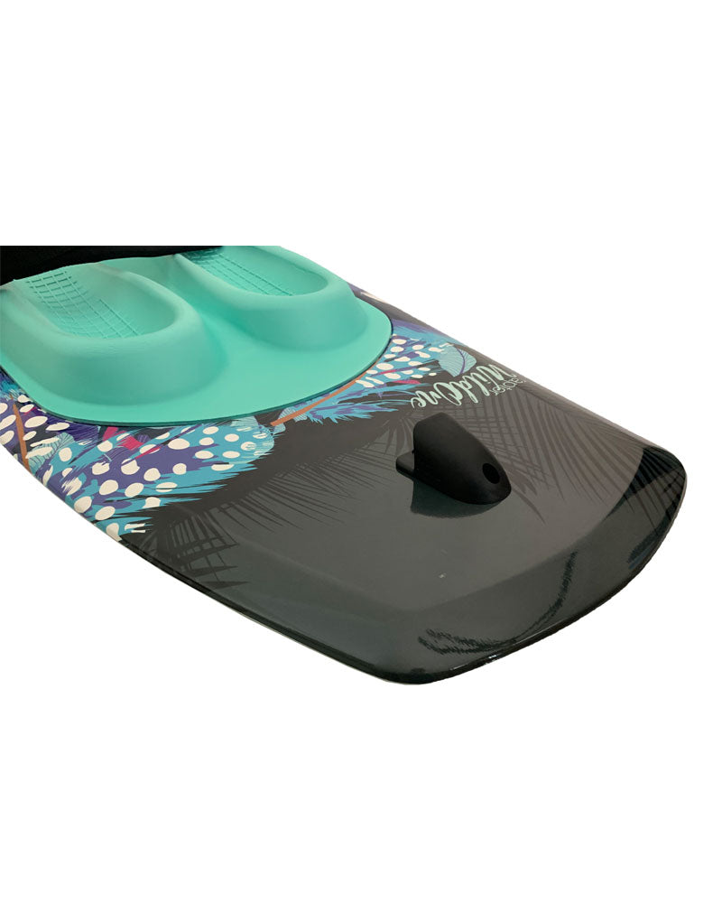 Raptor Wild One Kneeboard-Skiforce Australia