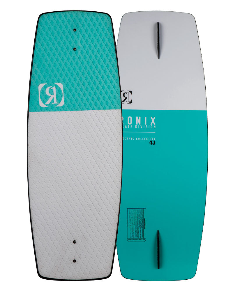 2021 Ronix Electric Collective Wakeskate - Pre Order