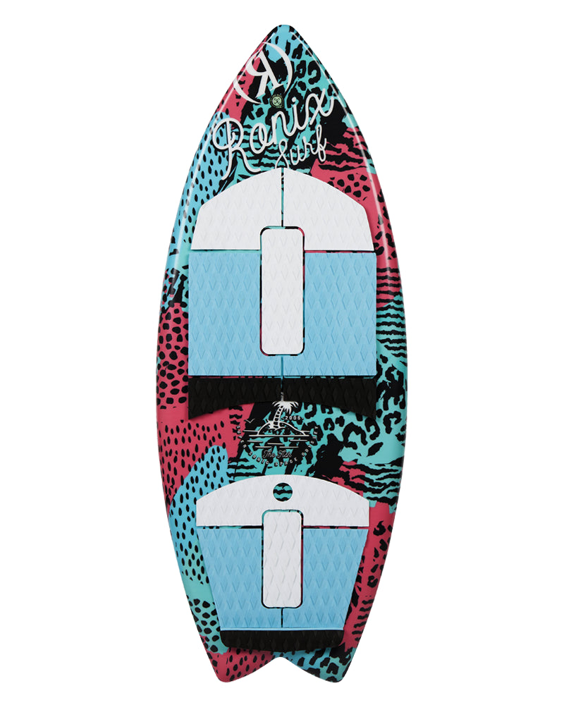 2021 Ronix Supersonic Space Odyssey: Fish Wakesurfer